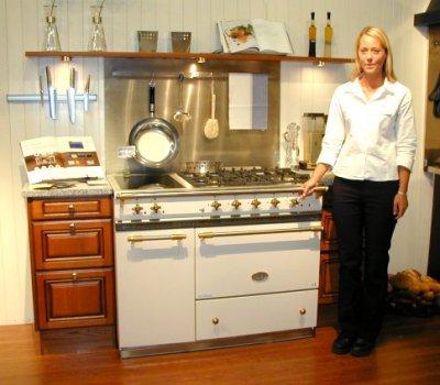 Kjøkkenet