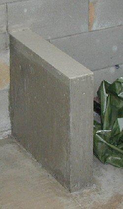 Grunnarbeid garasjegulv