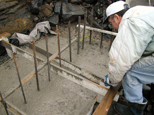 lage betongbord selv